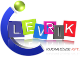 LEVRIK Knowledge KFT. Logo